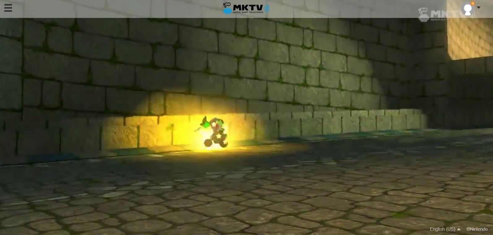 Mario Kart 8 - Mario Kart TV web app now live - Nintendo