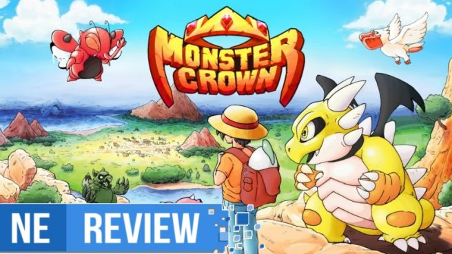 Monster Crown review