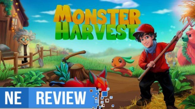 Monster Harvest review