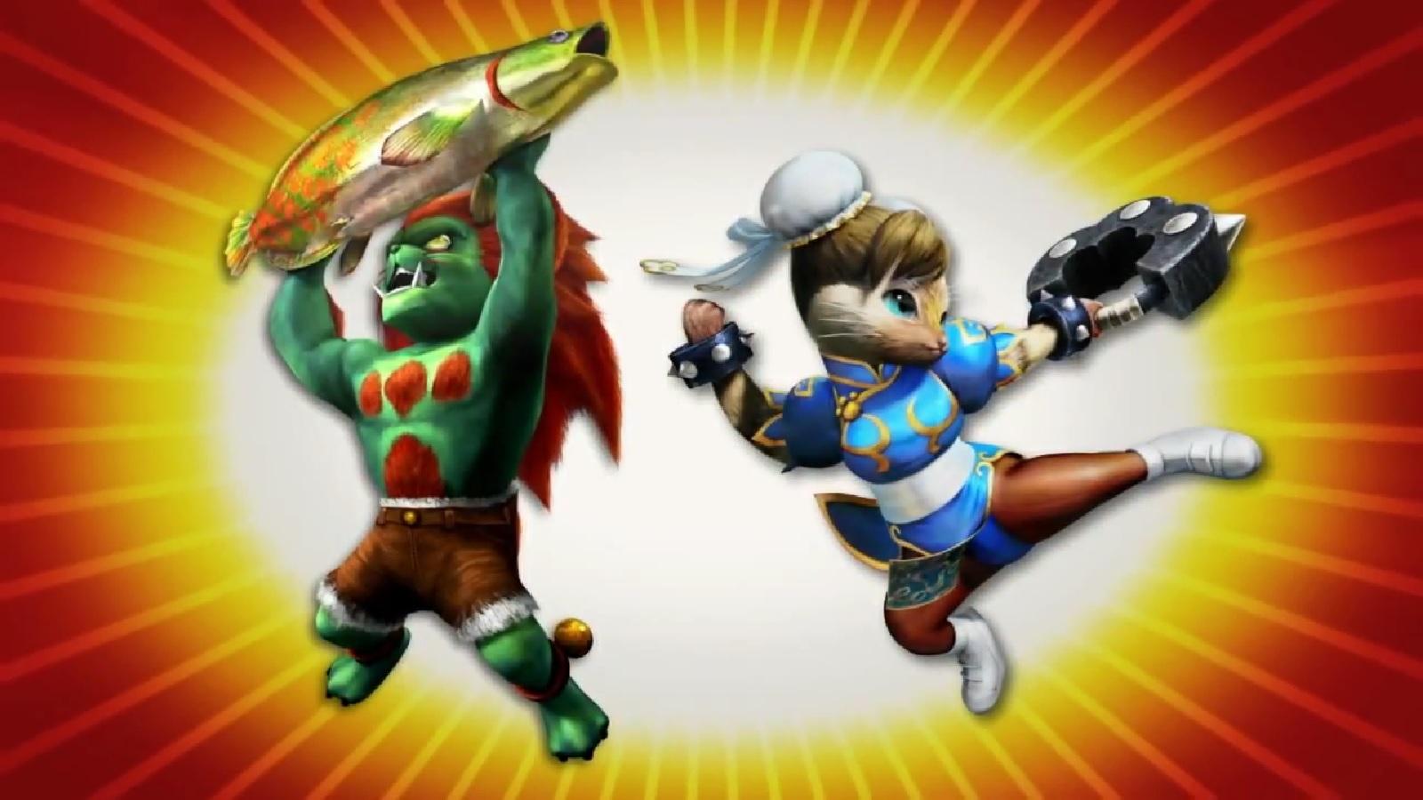Free Download Monster Hunter 4 Wallpapers In Hd Gamingboltcom