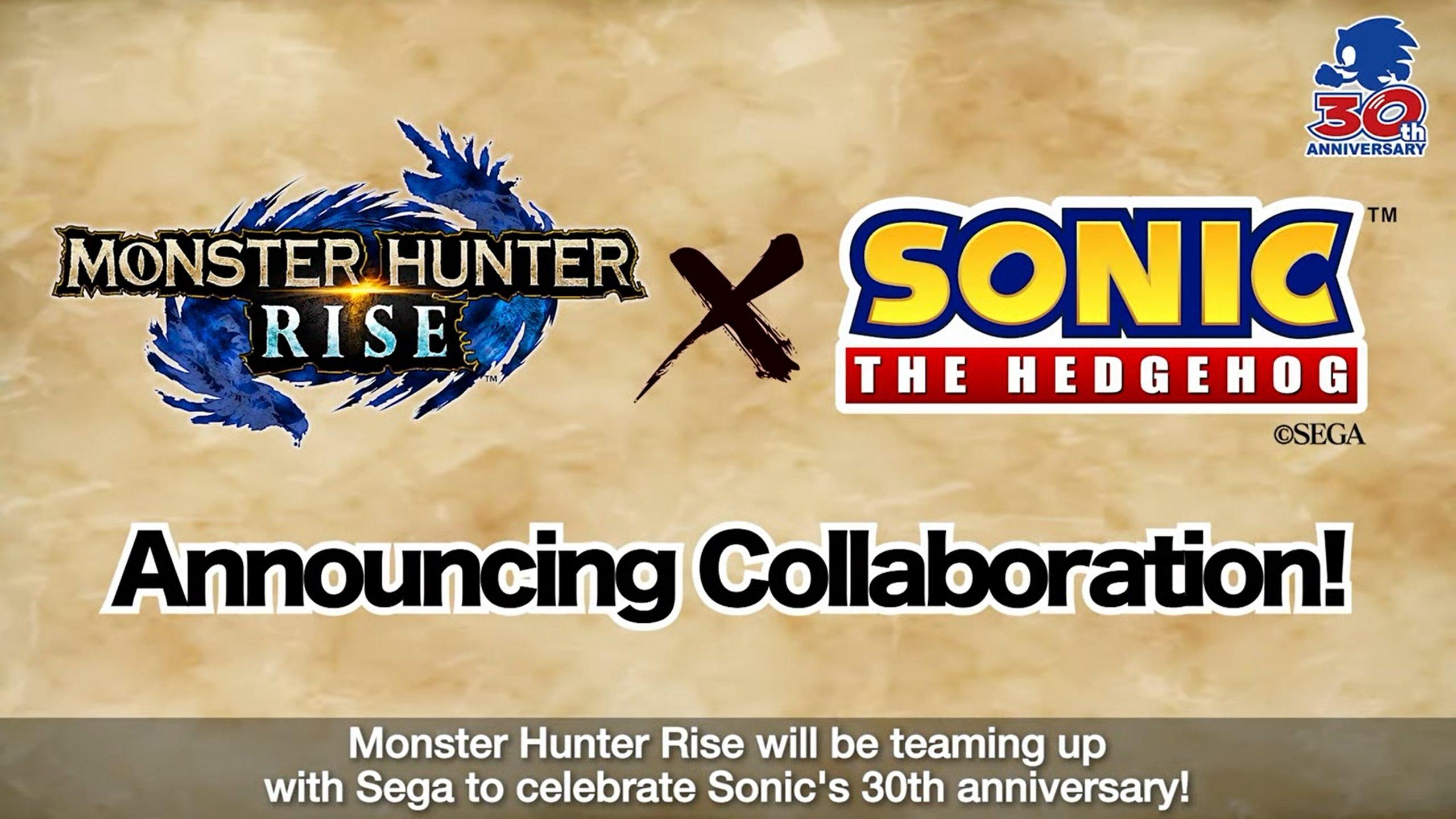 To nie koniec Sonicowych crossoverów!