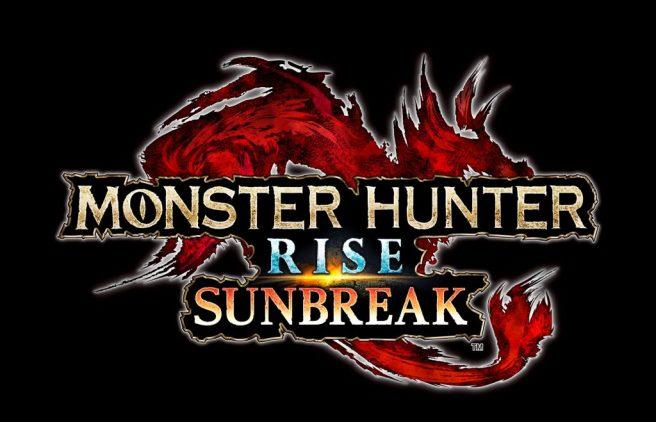 monster hunter rise sunbreak tgs