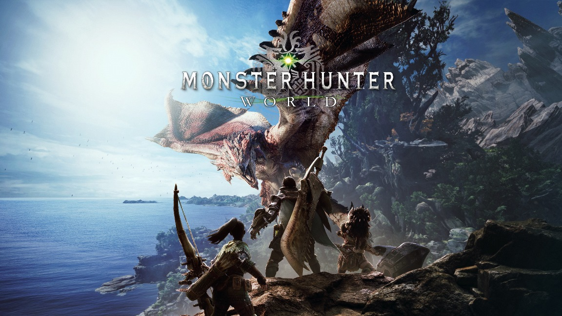 Monster Hunter World devs on the lack of a Switch version - Nintendo Everything