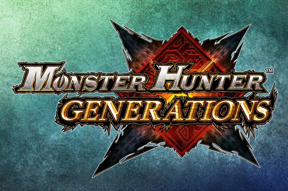 Monster hunter 4 ultimate and generations maintenance taking place posted on november 14 2016 by mattonepunchmaz in 3ds news both monster hunter 4 voltagebd Image collections