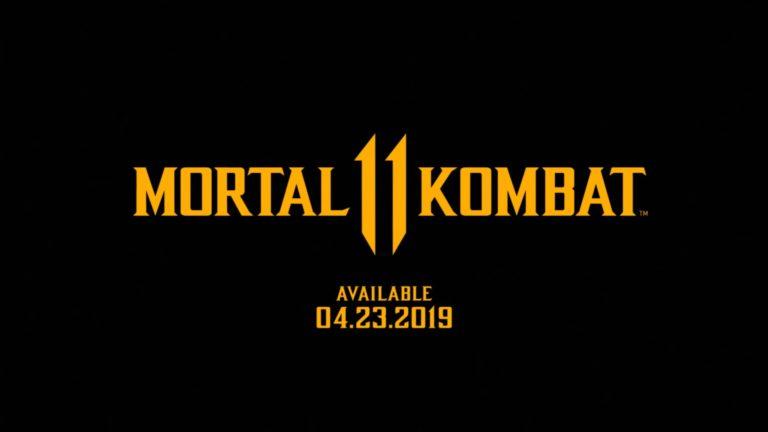 Mortal Kombat 11 built with a custom version of Unreal Engine 3
