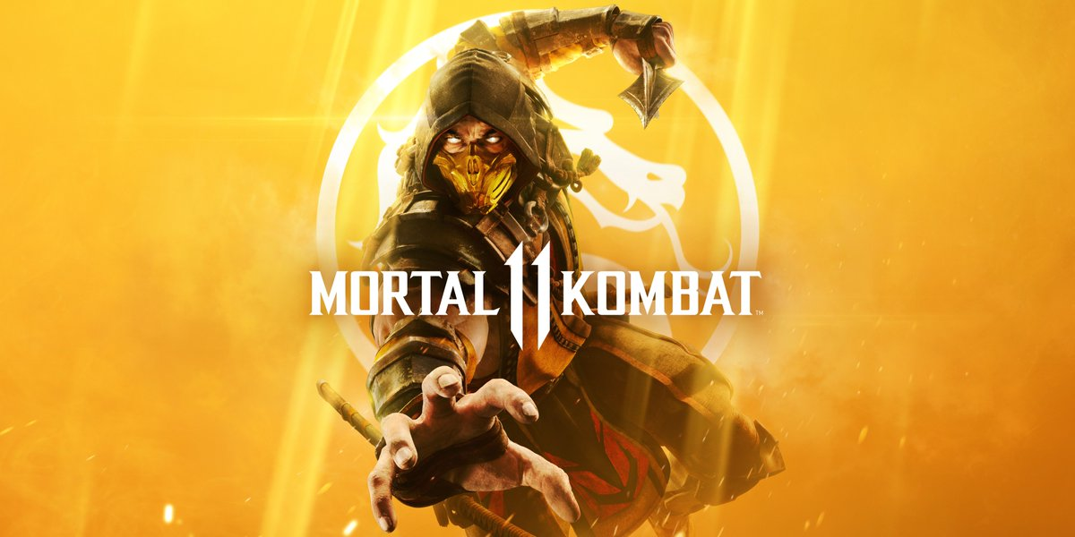 Mortal Kombat 11 Switch update out now, patch notes - Nintendo