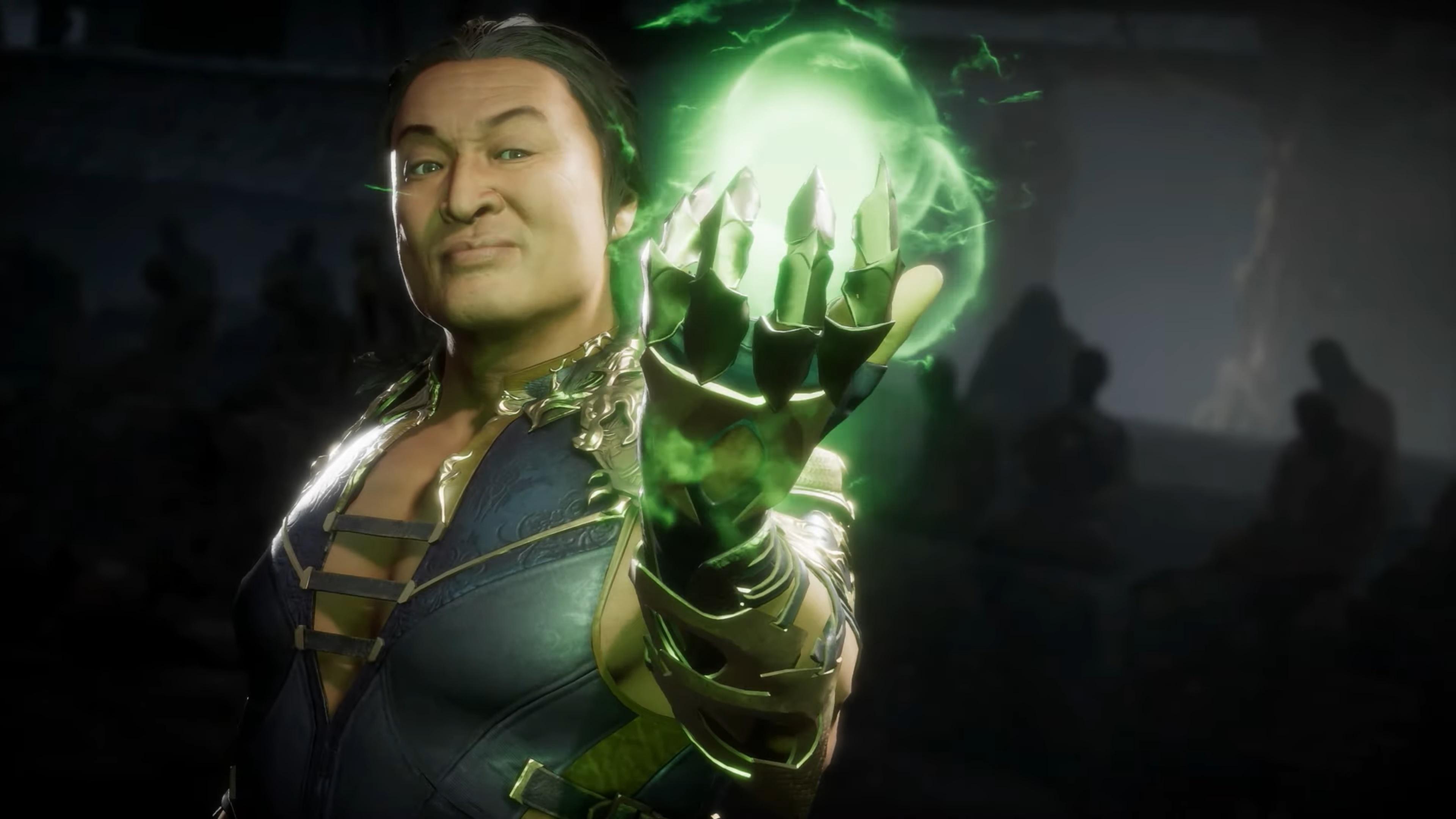 Mortal Kombat 11 Archives - Nintendo Everything