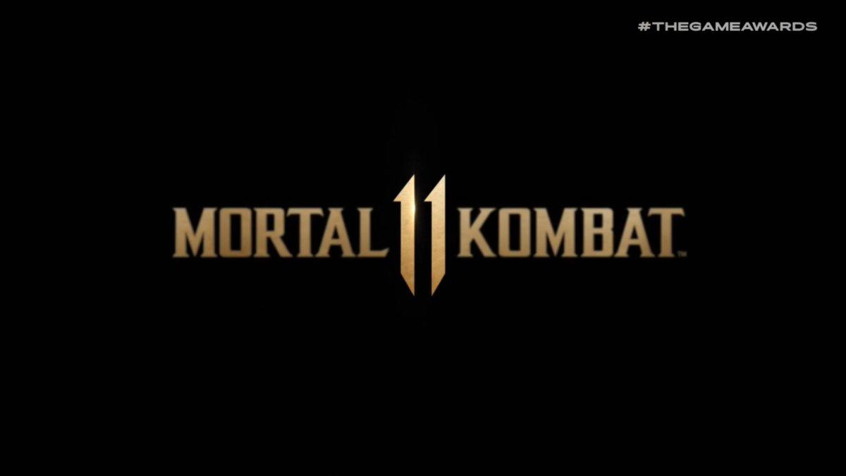 Mortal Kombat 11 pre-orders open, first screenshots