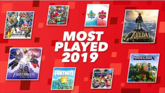 Best Nintendo Switch Party Games to Play With Friends & Family