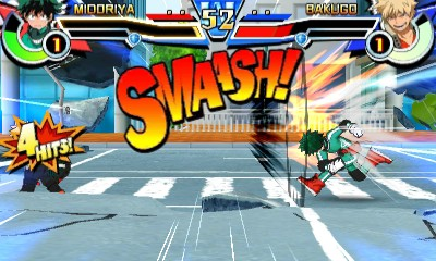 my hero academia battle for all out in japan on may 19 nintendo