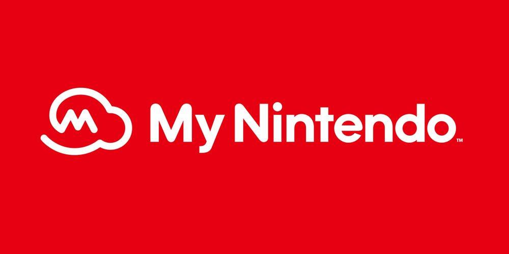 My Nintendo (Europe): Rewards added for September 2019