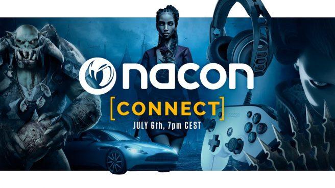 Nacon Connect 2021