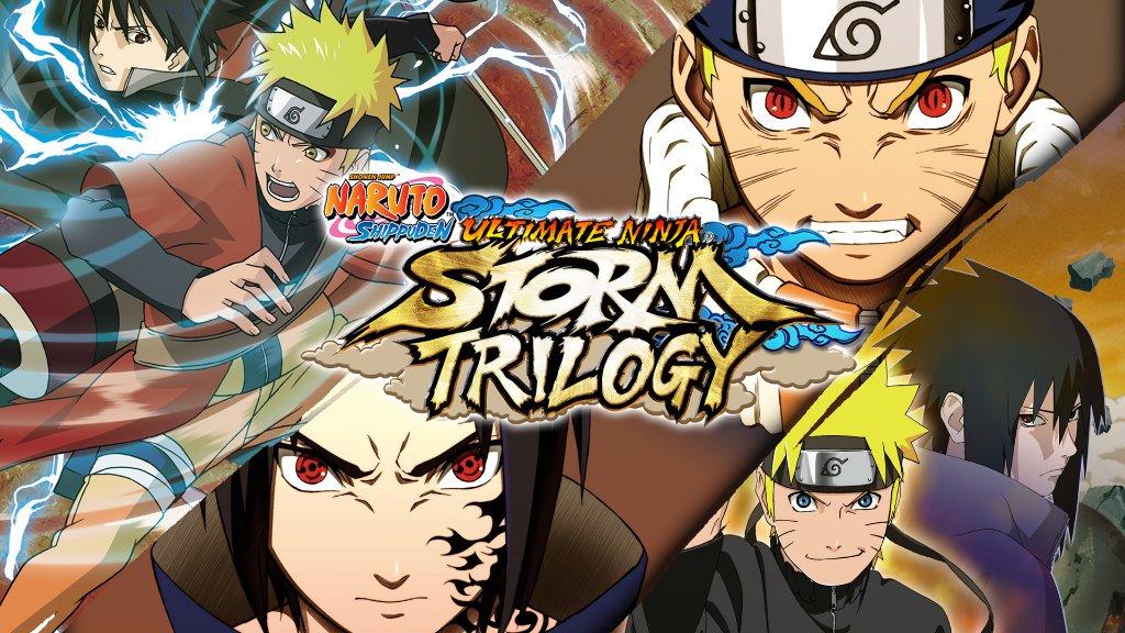 download file naruto storm 4