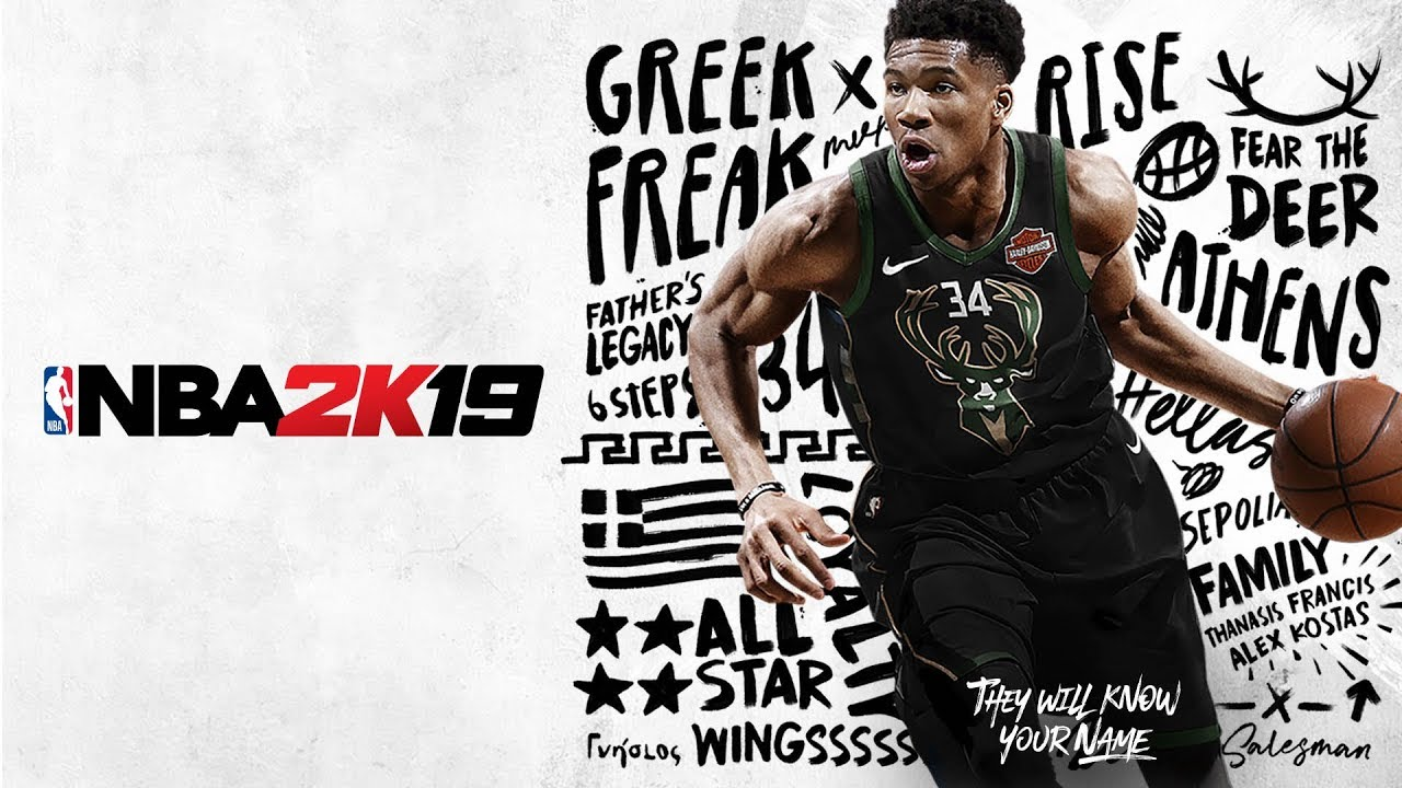 Nba 2k19 File Size And System Memory Requirement Now Switch S