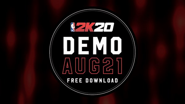 NBA 2K20 demo out now on Switch, pre-load live