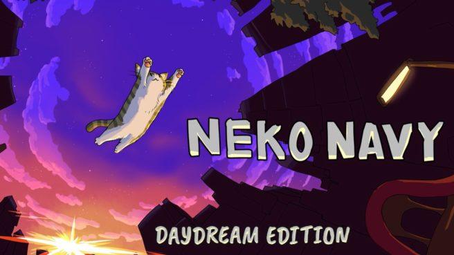 Neko Navy: Daydream Edition