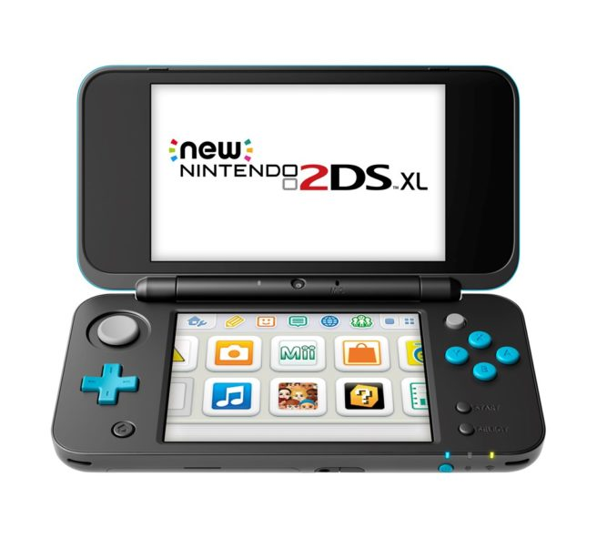 3DS update out now (version 11 8 0-41) - Nintendo Everything