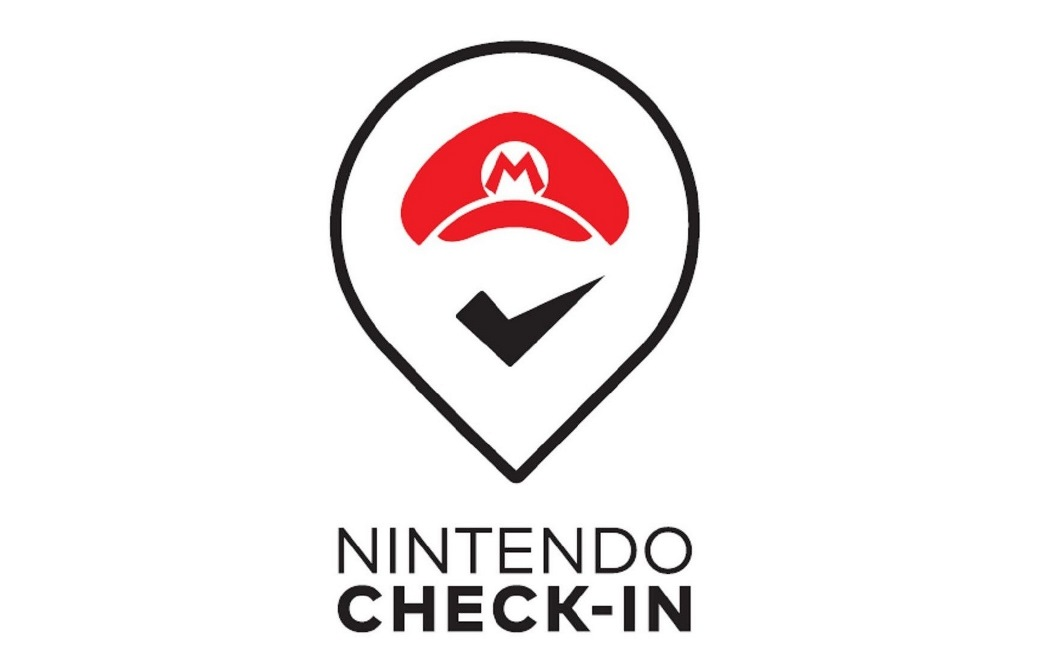 Nintendo Picks Up A Trademark For Nintendo Check In In Japan