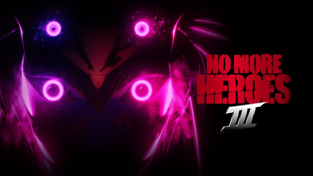 Suda51 shares a few new No More Heroes III details