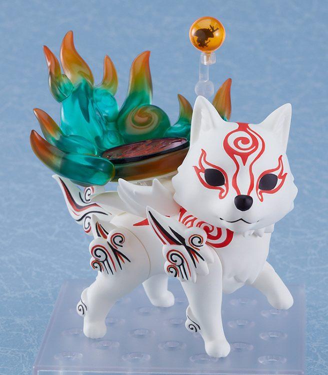 Okami Shiranui Nendoroid