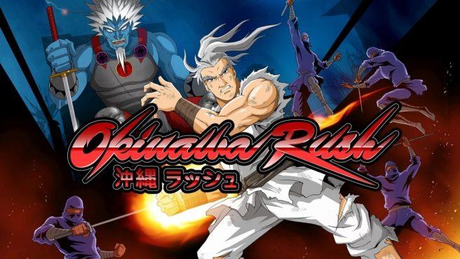 Okinawa Rush release date