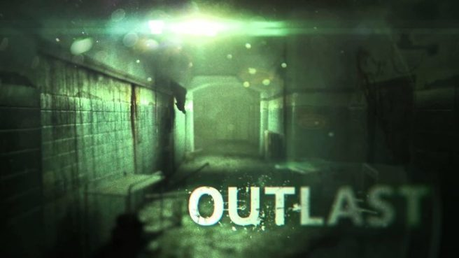 Outlast - Nintendo Switch