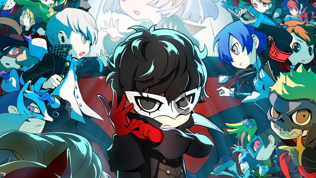 Persona Q2 devs on fans' reactions, improvements, and more