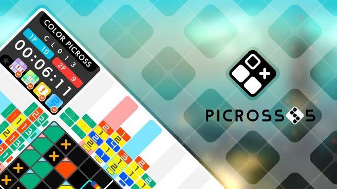 Picross S5