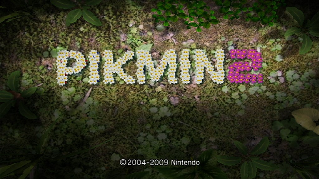 New Totaka S Song Easter Egg Found In Pikmin 2 Nintendo Everything
