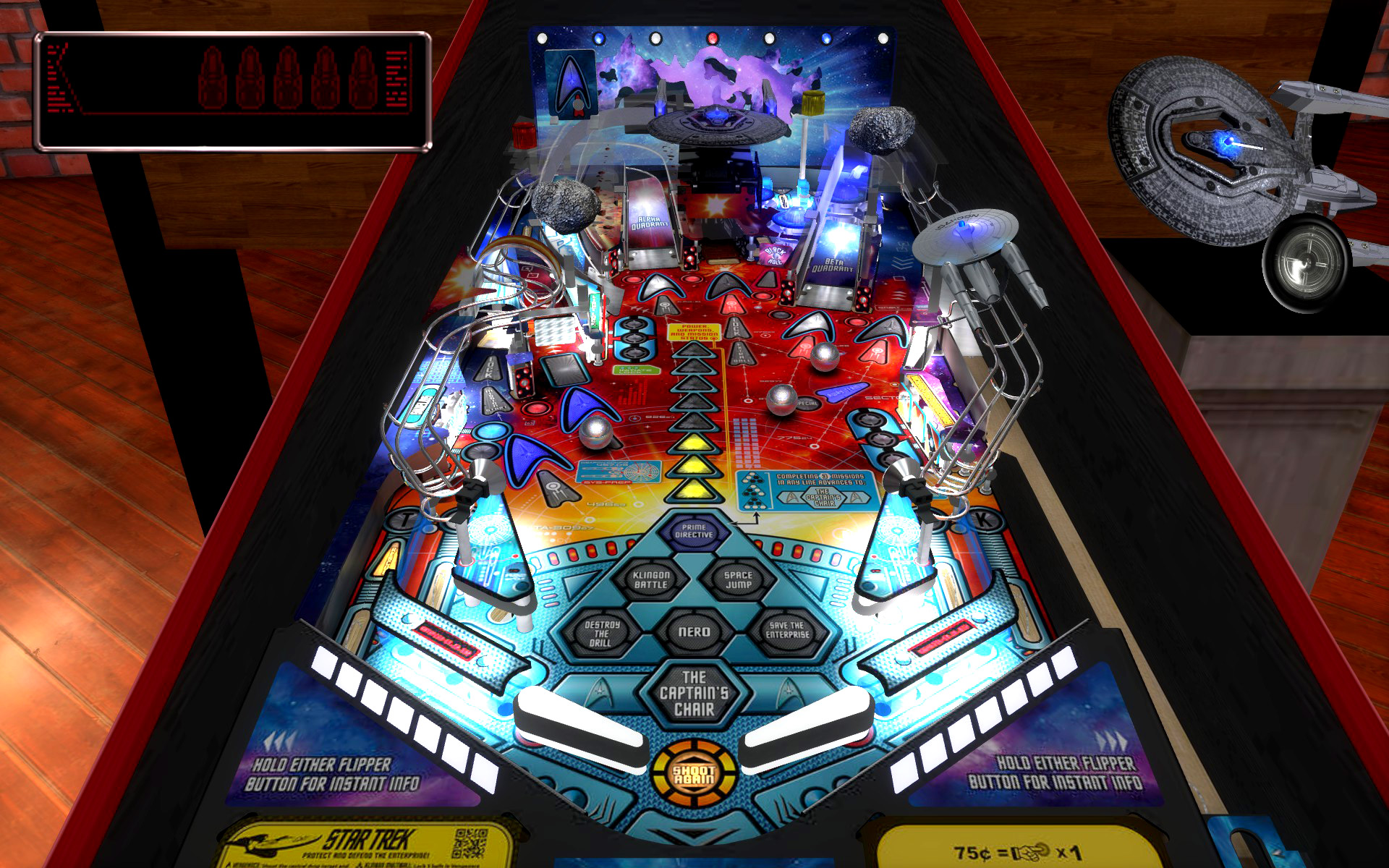 stern pinball arcade coming to switch nintendo everything