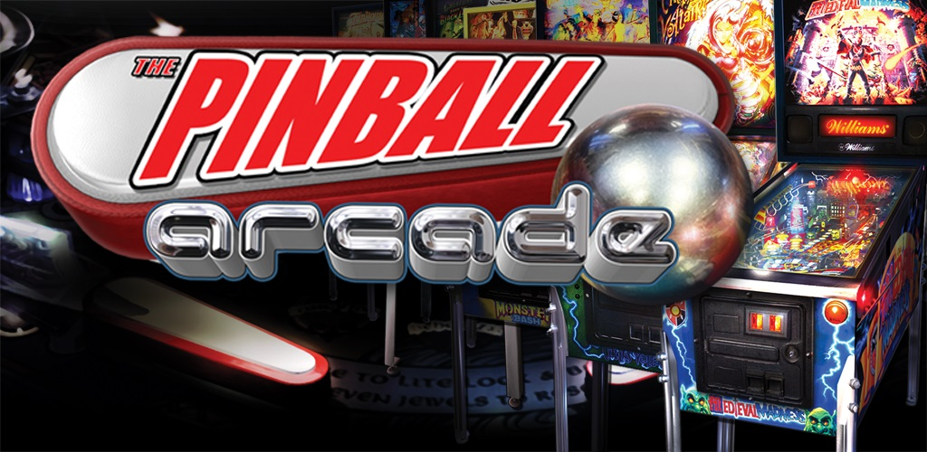 Pinball Arcade planned for Switch - Nintendo Everything