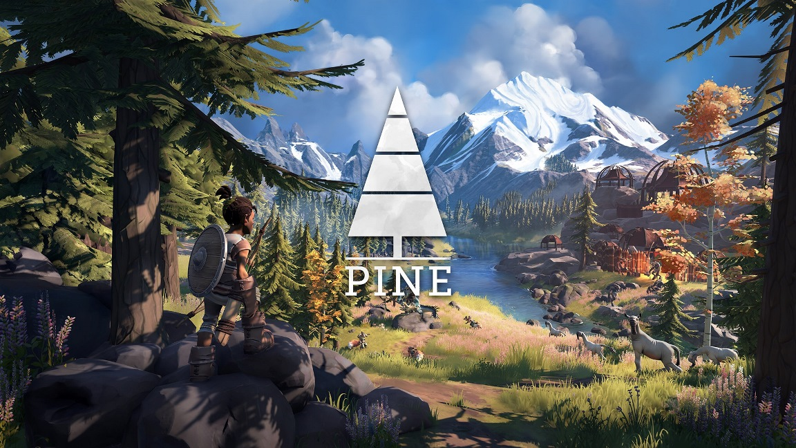 Pine update out now on Switch (version 2.0), patch notes and footage - Nintendo Everything