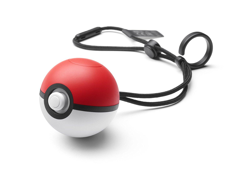 Poke Ball Plus Pokemon Let S Go Pikachu Eevee Up For Pre