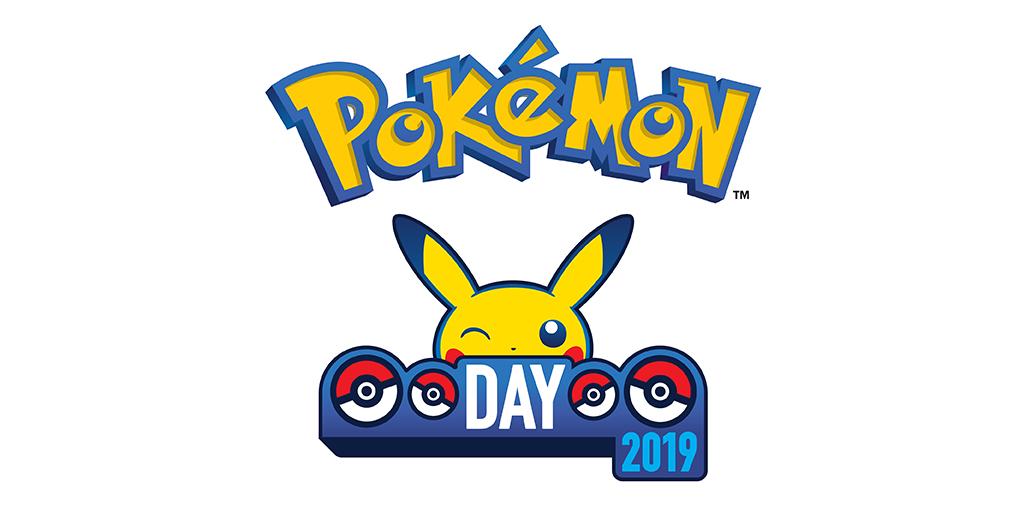 Pokemon GO to celebrate Pokemon Day 2019 - Nintendo Everything