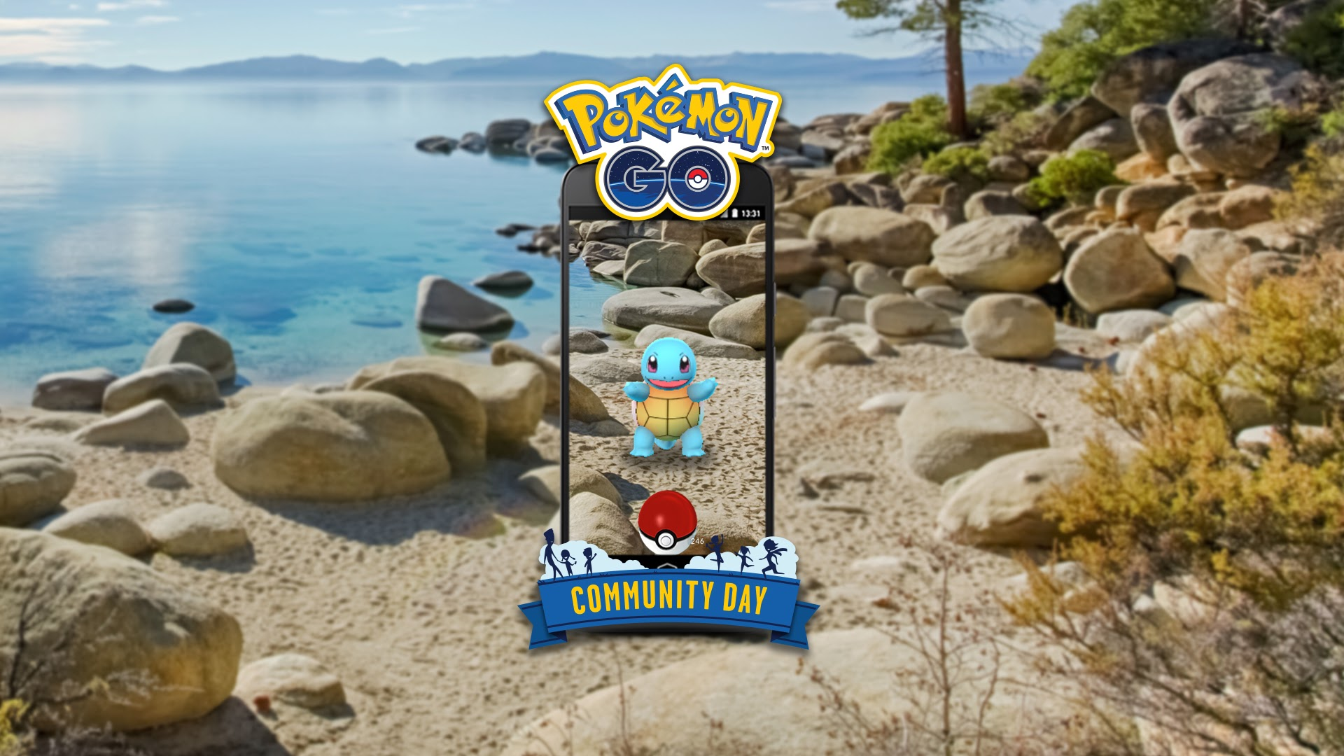 Image Result For Pokemon Go Community Day