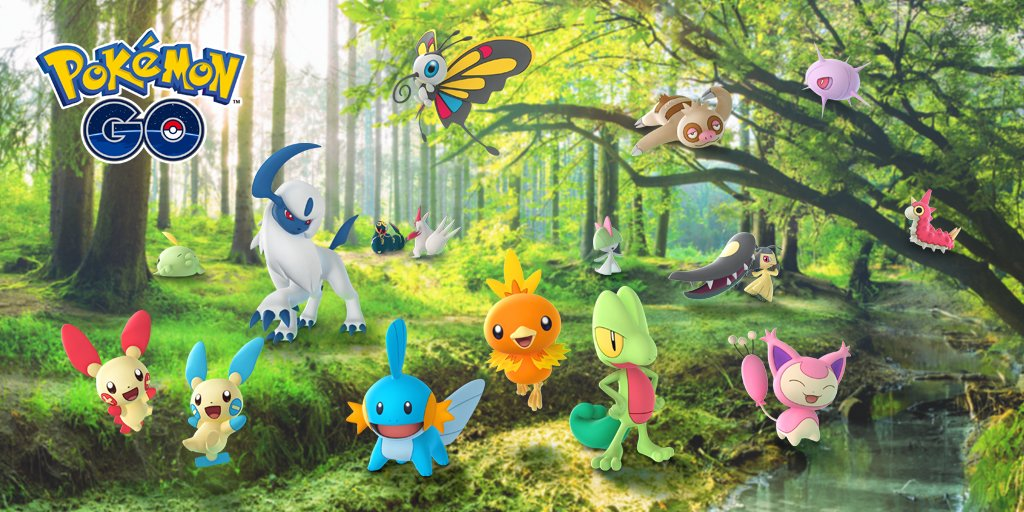 Pokemon GO update datamined, big quest functionality