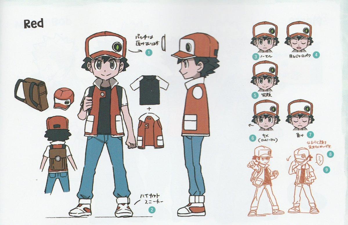 Lots Of Pokemon Let S Go Pikachu Eevee Concept Art Nintendo