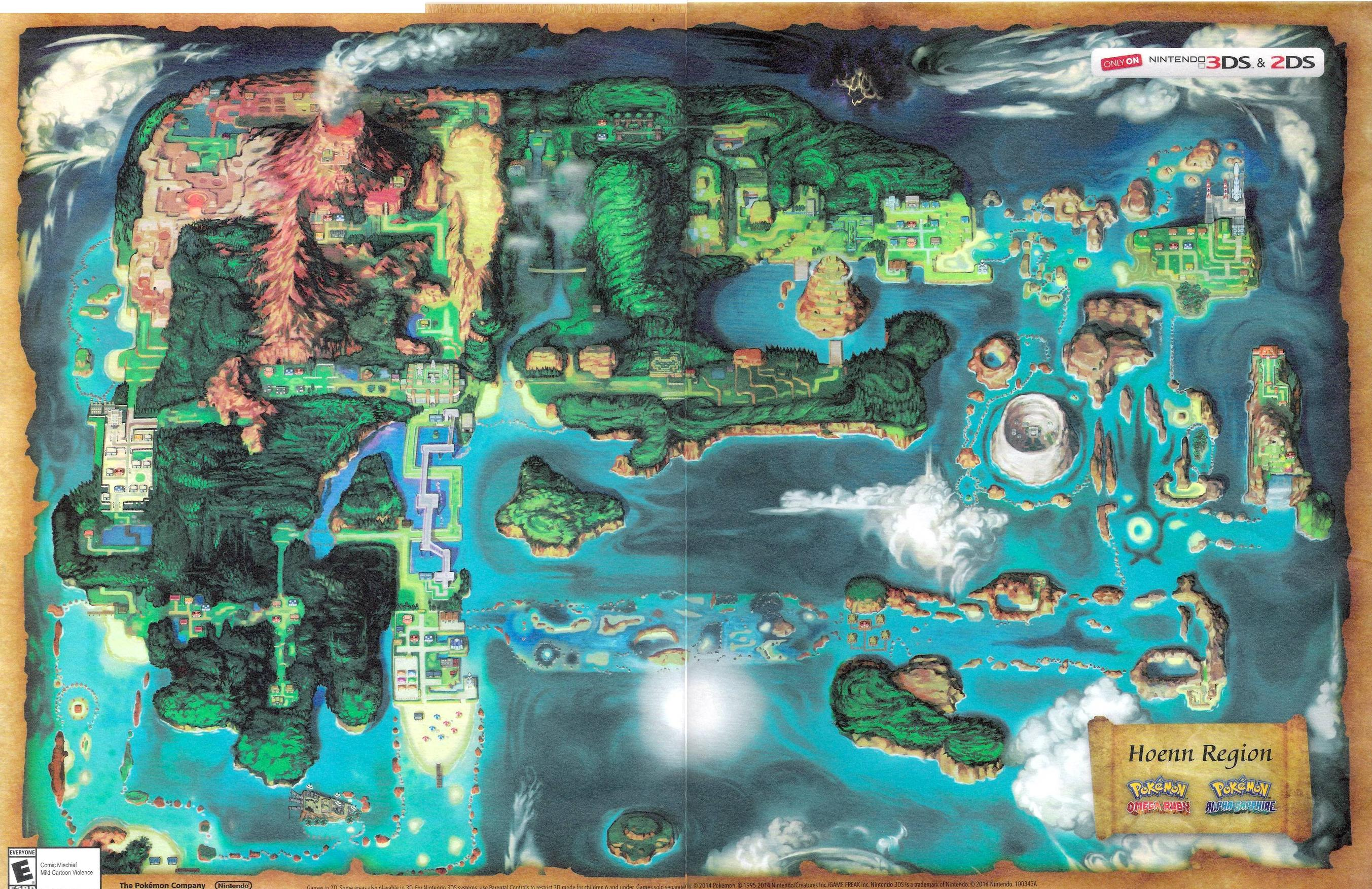Image: A look at the Pokemon Omega Ruby/Alpha Sapphire map ... on wasp map, star trek universe map, space station map, cartier map, gta 5 spaceship parts location map, crystal map, nike map, nelson map, deming map, albany map, gorgon map, star fleet universe map, american empire map, star trek galactic map, newton map, orient map, changjiang map, downtown richmond map, pe map, monroe map,