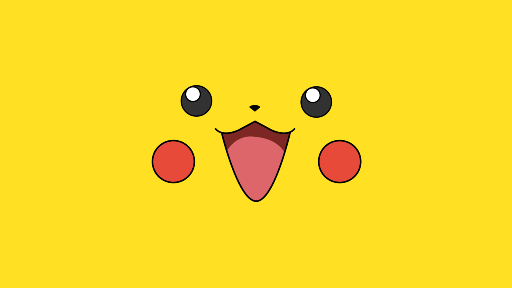 Pokemon Designers Talk Pikachu Why It Was A Rare