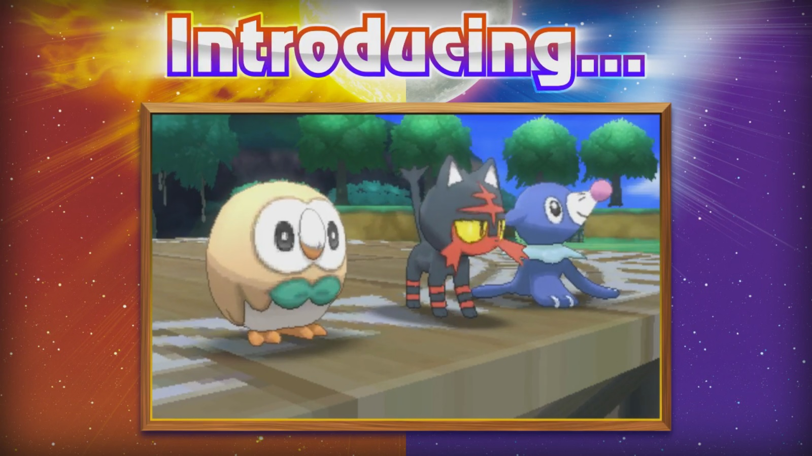Pokemon Moon Archives Page 10 Of 34 Nintendo Everything 3ds More Sun Youtube