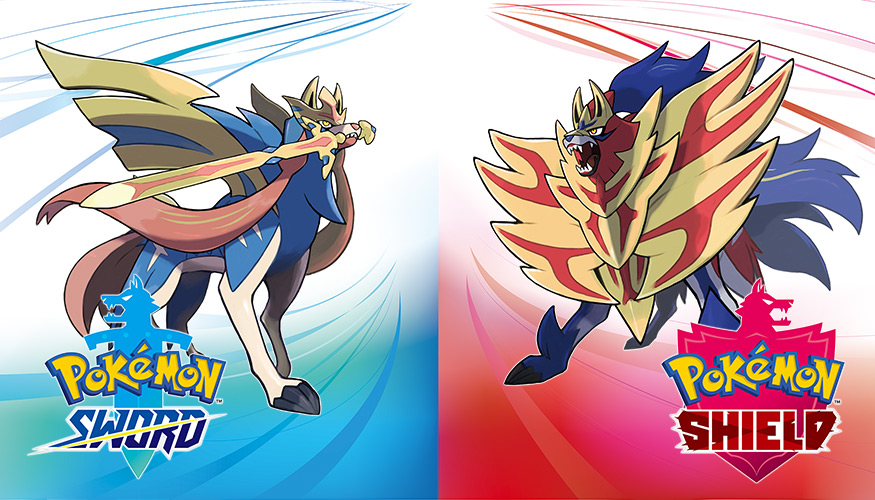 Game Freak Says No Decision Made About Adding Pokemon Not In Galar