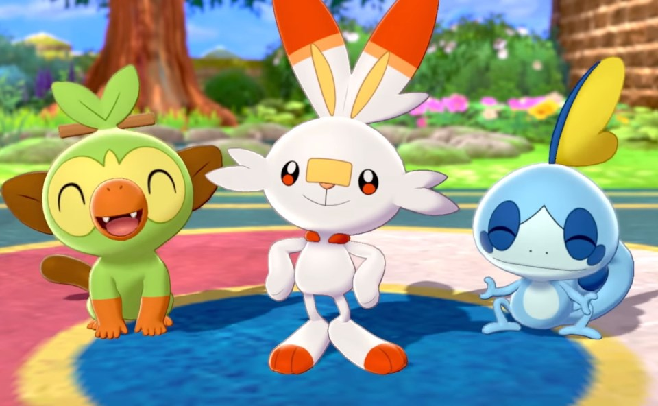 Pokemon Company given permission to subpoena Discord and 4chan to identify Sword/Shield leakers