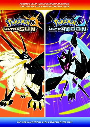 Walkthrough (Ultra) - Pokemon Sun & Pokemon Moon Wiki ...