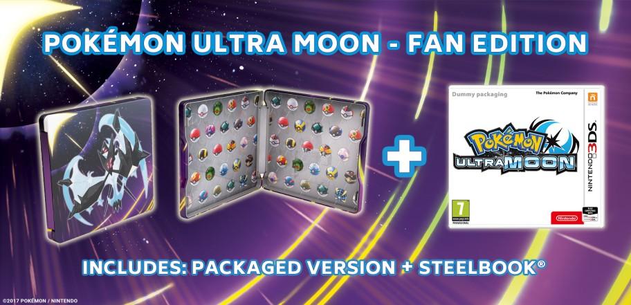 pokemon ultra sun and ultra moon dual edition