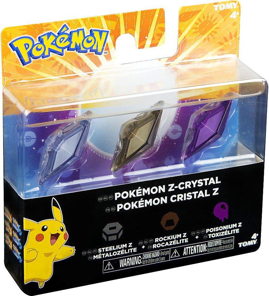 Kalos Pokedex Toy A look at the Pokemon ...