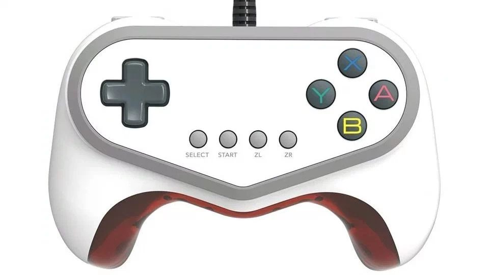 Pokken Tournament controller compatible with the Switch after the 3.0 update