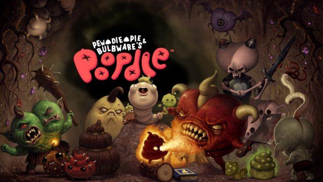 Poopdie: Chapter One