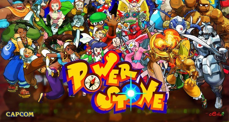 """Power Stone producer says he wants to make another entry in the series, would be a """"great fit"""" for Switch"""