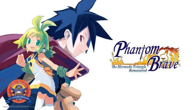 Prinny Presents Volume 1 gameplay