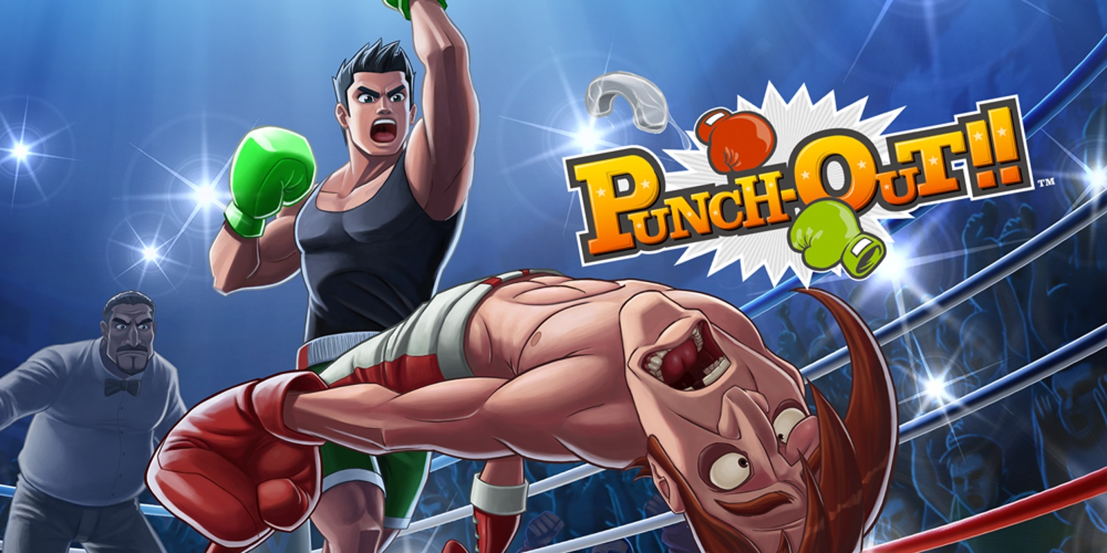 Rumor: Sailor Moon Easter egg in Punch-Out!! for Wii cost Nintendo and Next Level Games million